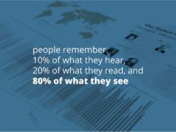 website infographics main