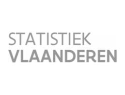 statistiek vlaanderen