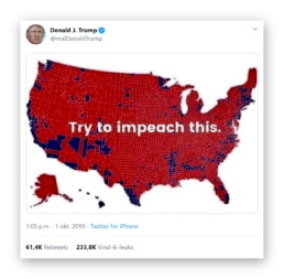 Try to impeach this