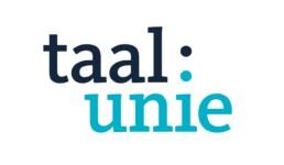 Logo Nederlandse Taalunie